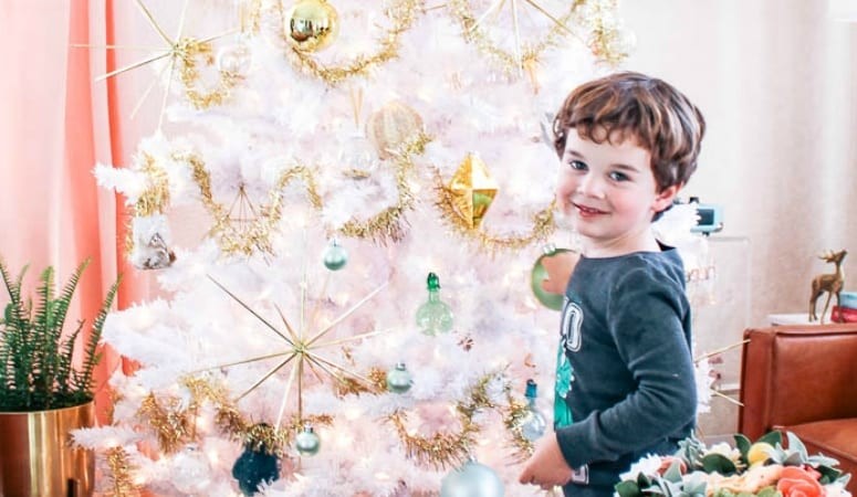 How to Create Holiday Traditions