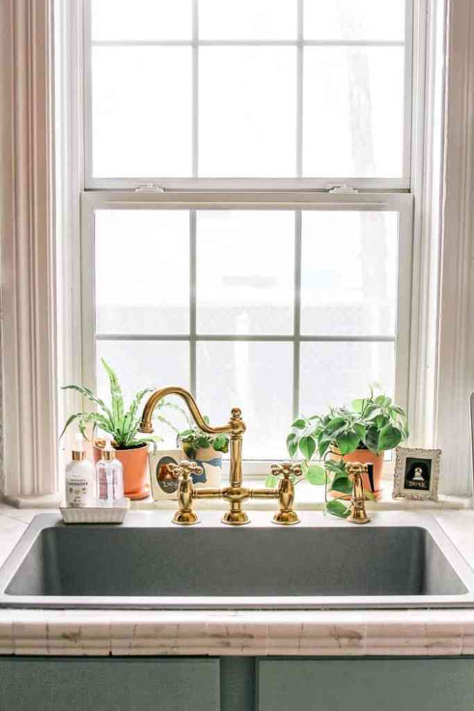 How To Upgrade Your Kitchen Sink