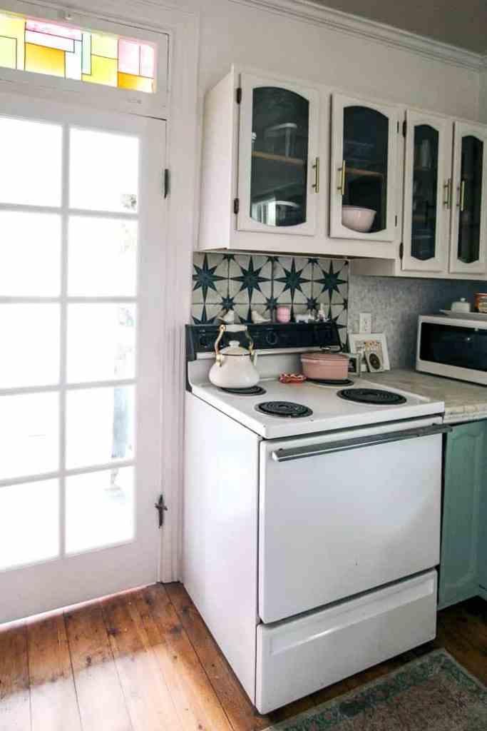 Hoe een oven omwikkelen