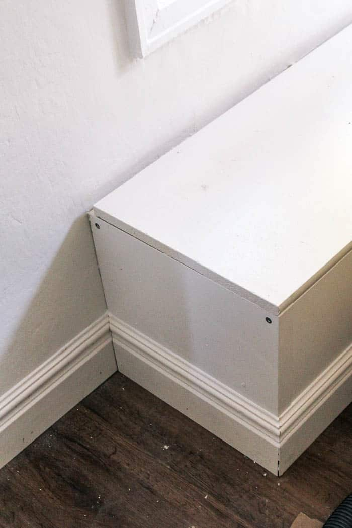 Superb Ikea Hack Banquette Seating At Home With Ashley Caraccident5 Cool Chair Designs And Ideas Caraccident5Info