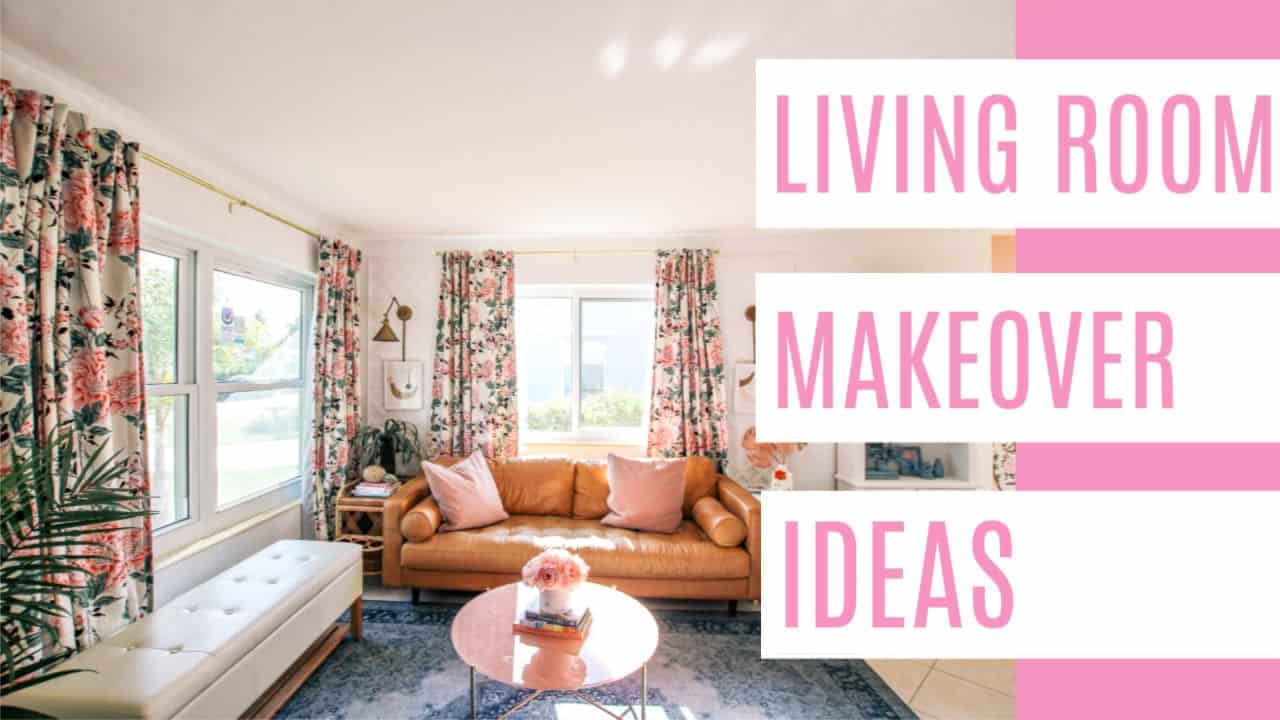 Living Room Makeover Ideas At Home With Ashley