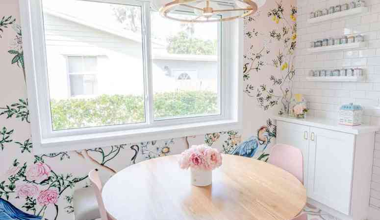 The Most Affordable Places to buy Wallpaper