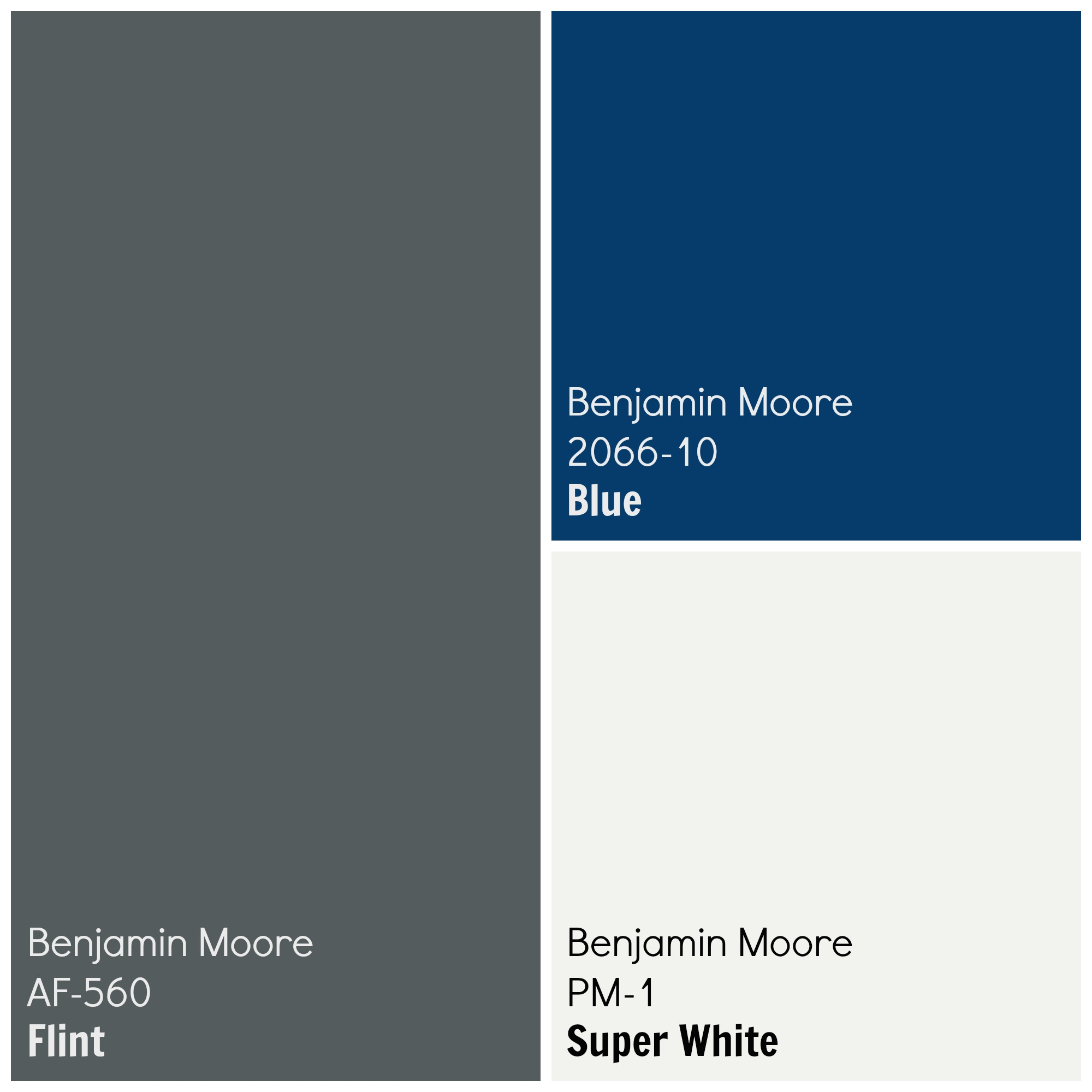 Choosing Exterior Paint Color Combinations