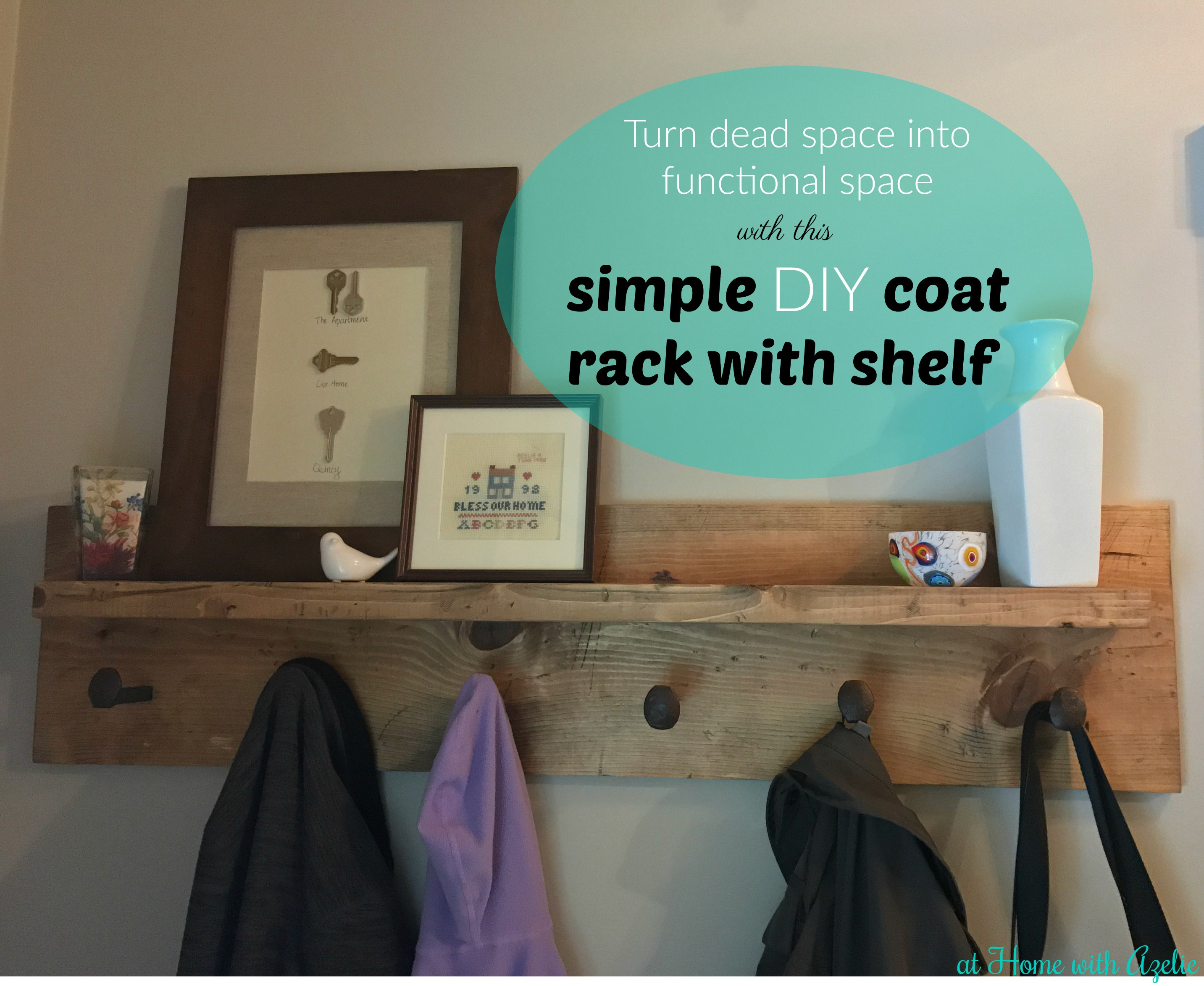cozycreekwoodworking key mount with pin rack shelf holder coat by wall mail entryway organizer mudroom and