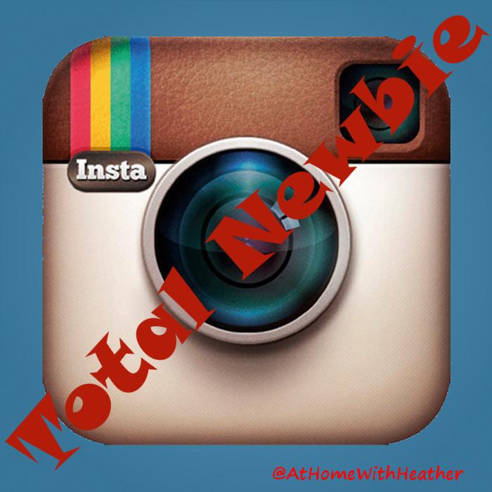 Instagram-Newbie
