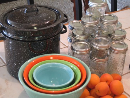 Canning Sterilization & Jar Preparation