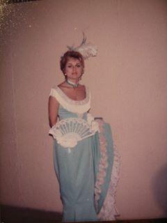 Merry Widow 1984