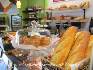 JuJu's Bakery & Cafe – A Delicious Restaurant Review