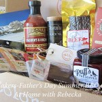 Regional Makers: It's not just a company it's a movement! Summer BBQ Gift Basket~Review and Giveaway
