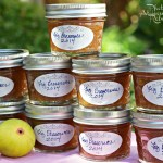 How to Can Fig Preserves