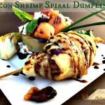 Bacon Shrimp Dumplings World Food Championships