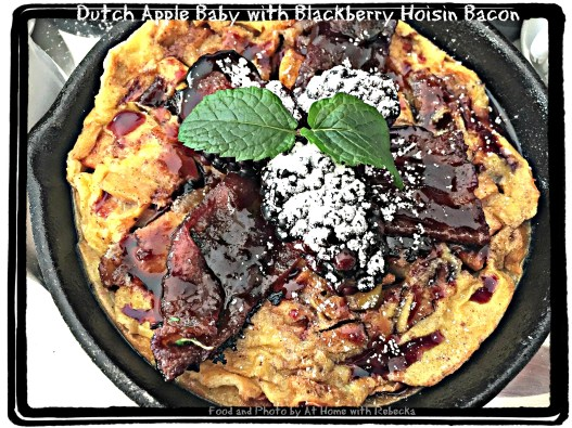 Dutch Baby Pancakes Gallery
