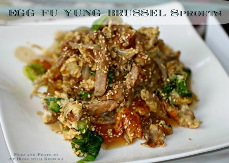 Egg Fu Yung Recipe