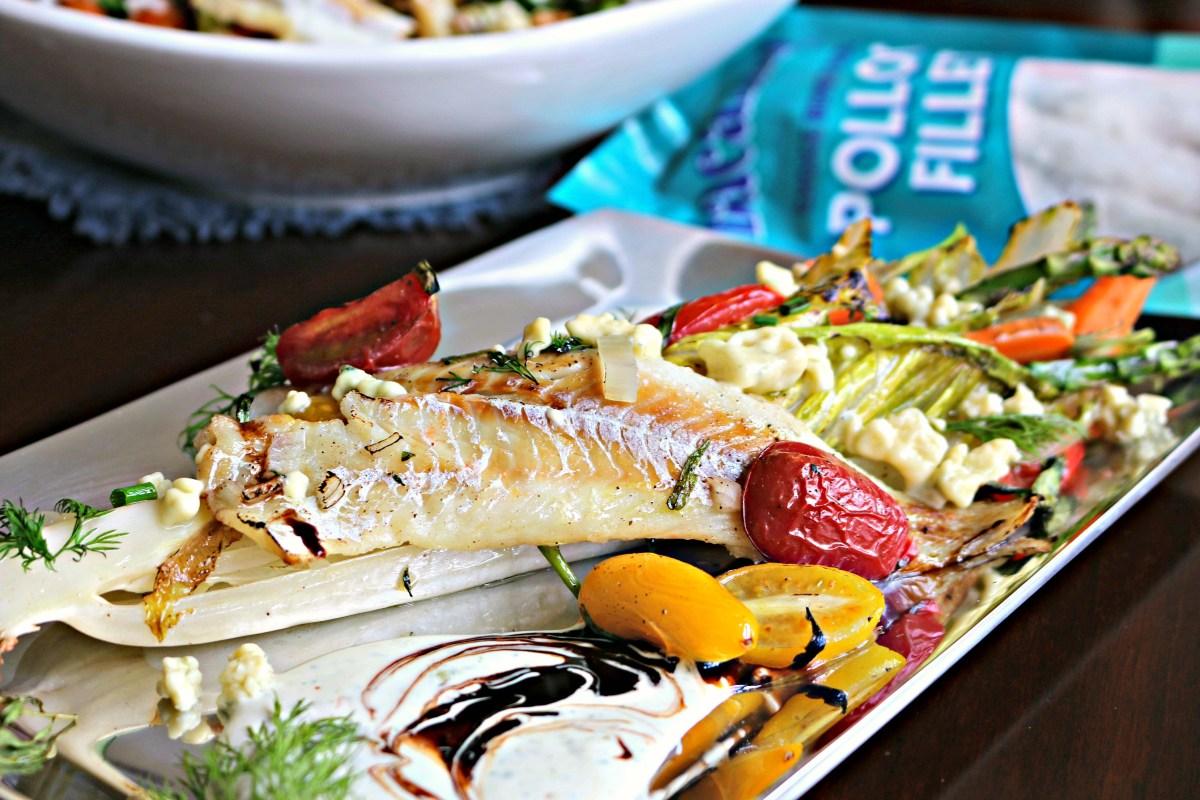 CFE International Salt Fish Blogger Recipe Challenge 2017