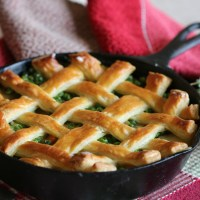 IMPOSSIBLE Shepard's Pie with Puff Pastry Lattice - Chef's Roll Challenge