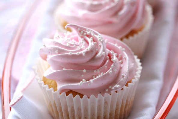 Manuela's Cupcake by Rebecka