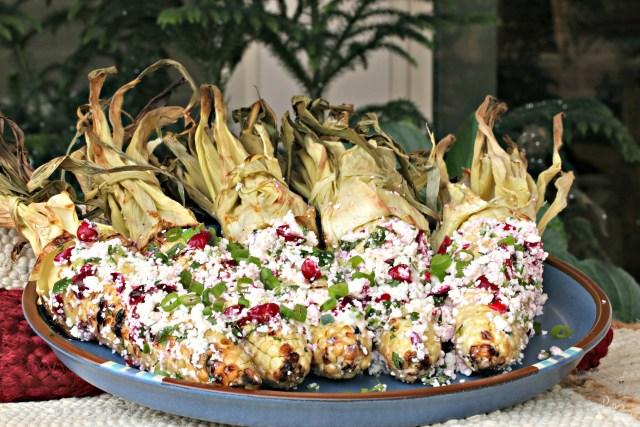 ELOTE Mexican Street Corn