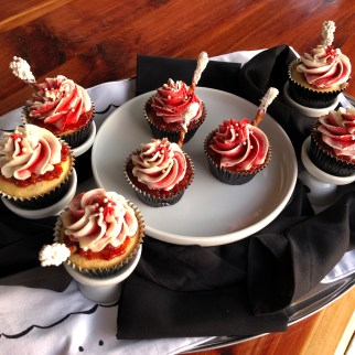 #12 Plating ideas and more frosting practice