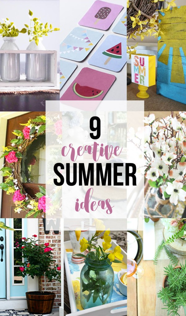 9 Creative Summer Ideas_vertical
