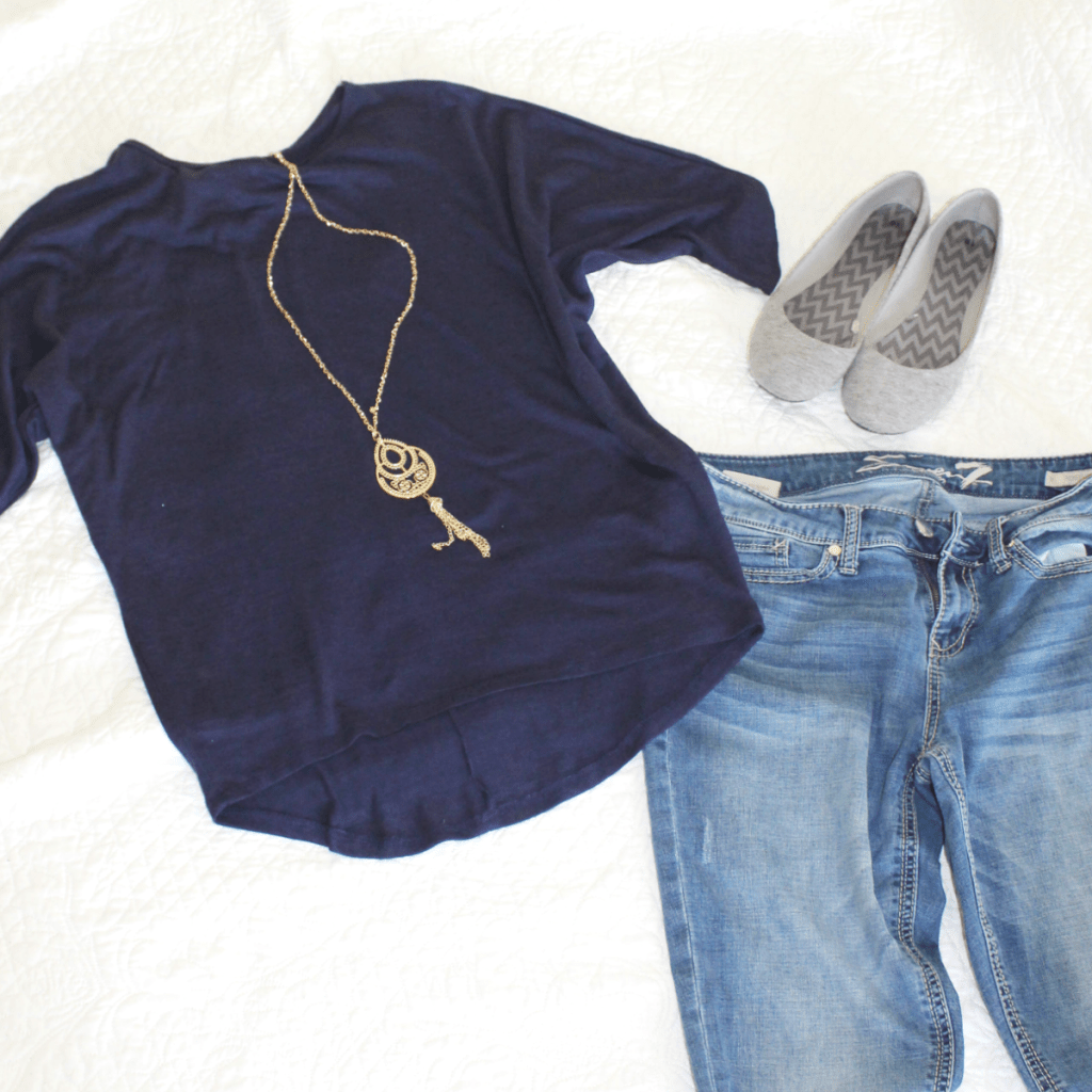 Fashion Finds – Casual Outfits for Spring