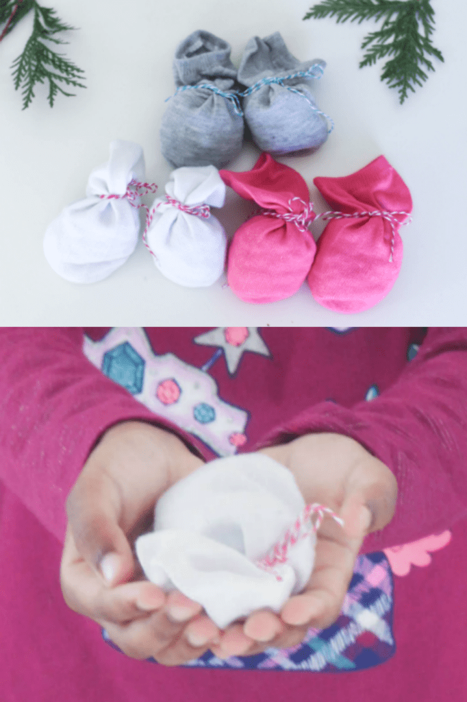 DIY Winter Hand Warmers - At Home With Zan-