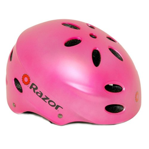 Razor Helmet - Holiday Gift Guide for 3-5 Year Olds - At Home With Zan