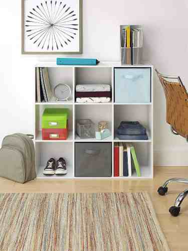 foldable baskets & cubicals