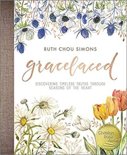 Favorite top 5 books for Christian women