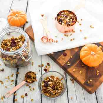 Healthy-Pumpkin-Granola-Pumpkin-Granola-Fall-Granola-Mix-Autumn-Granola-Mix-Harvest-Granola-Mix-Granola-Recipe-athomewithzan.com