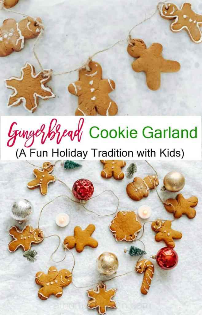 Gingerbread-Cookie-Garland-A-Fun-Holiday-Tradition-with-Kids-Holiday-Garland-Christmas-Garlands-Kids-Christmas-Activities-Family-Holiday-Activities-DIY-Christmas-athomewith-zan.com