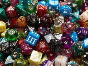 andrew hooks - dice