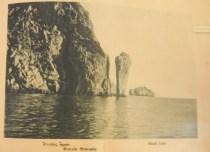 athos 1928 rocks