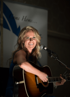 Deana Carter--Strawberry Wine, anyone?