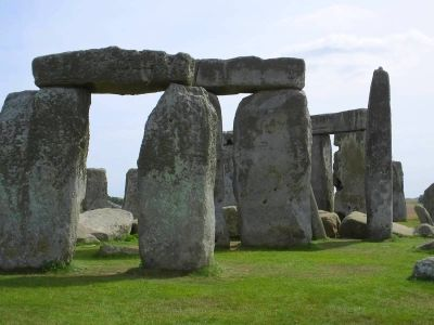Stonehenge - United Kingdom