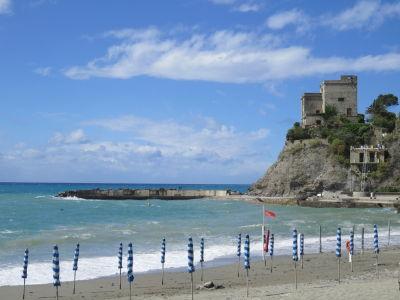 Monterosso - The Cinque Terre, Italy