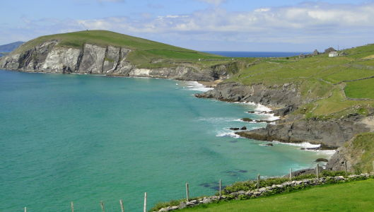 Ireland - Dingle Peninsula