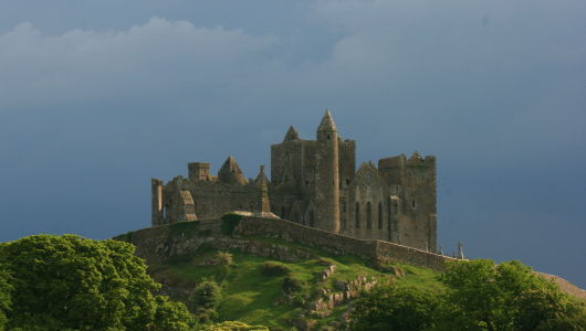 Ireland - Rock of Cashel