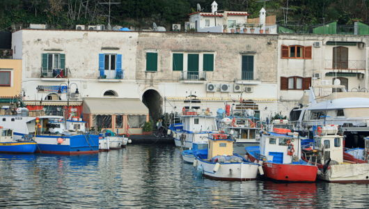 Ischia Porta, Amalfi Coast, Italy