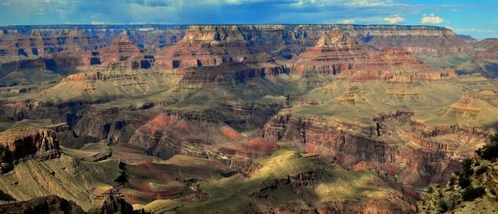 Canyon whole