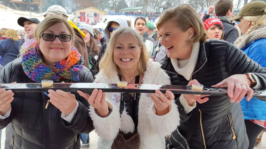 Norge Ski Fun