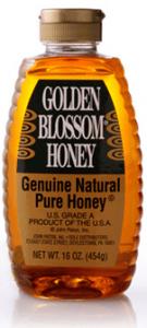 Golden Blossom honey coupon to print A Thrifty Mom