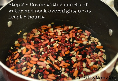 How To Make Chili With Dried Beans 5 Easy Steps With