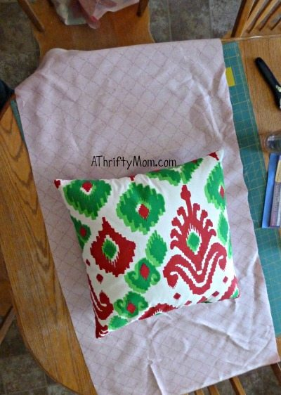 DIY Removable Pillow Covers You Wont Believe How Easy