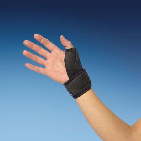 short thumb brace