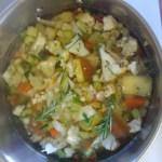 Cauliflower Soup Recipe