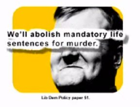 Charles Kennedy - Likened to Hitler