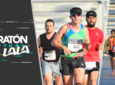 Maratón atípico.