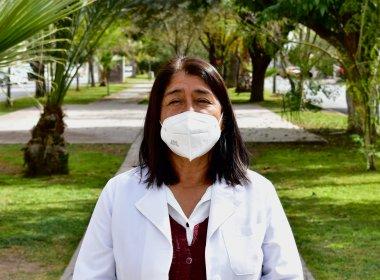 Miroslava Sánchez Galván se reconoce como el perfil más sano entre los aspirantes a Candidato de Morena.