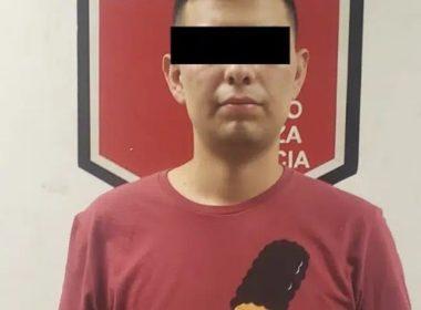 Brandon N, multihomicida Juárez, NL