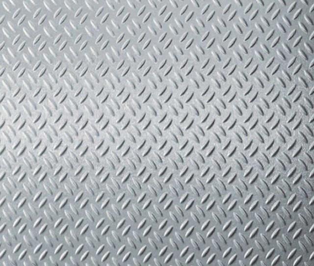 Brushed Aluminum Diamond Plate 924 Gek Numetal Aluminum Collection